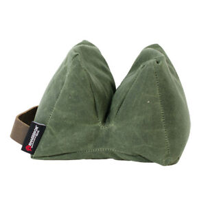 3 lbs. Armageddon Pint-Sized Game Changer Wax Canvas Green Lightweight Fill