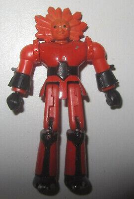 Amaso Nemico Jeeg Robot New Gioco Roma New Gio.co. Italian Bootleg Spese Gratis Garantire Un Aspetto Simile Al Nuovo In Modo Indefinibile