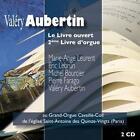Le Livre Ouvert-2 Eme Livre Dorgue von Leurent,Lebrun,Valery Aubertin (2014)
