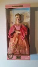 Barbie Princess of England 2003  Dolls of the World Collection