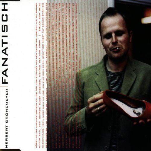 Herbert Grönemeyer Fanatisch (1998) [Maxi-CD]