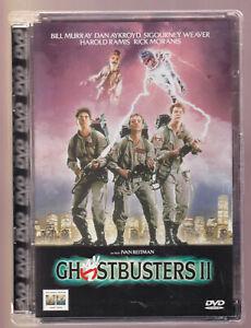 EBOND GHOSTBUSTERS 2 SJB  DVD D553352