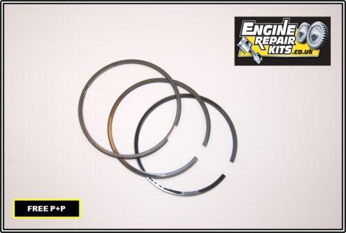 Citroen//Peugeot//Ford DW10 4 Cylinder Piston Ring Set
