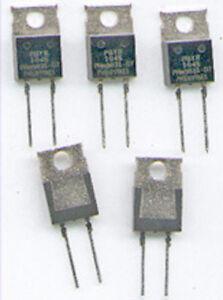 10 stücke Neue 10SQ050 10A 50 V Schottky Gleichrichter Diode für Solar Pan  HV