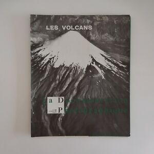 La-Documentation-Photographique-Dossier-5-269-novembre-1966-Les-volcans