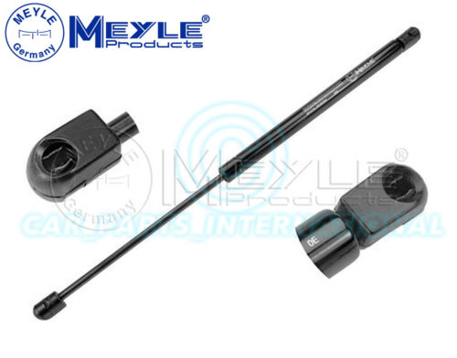 Meyle allemagne 1x tailgate strut//bootlid boot gas spring part no 040 910 0014