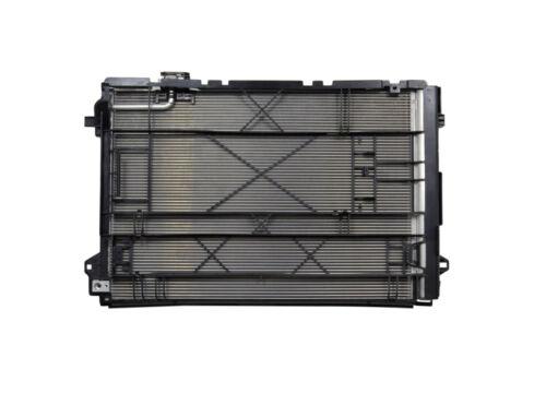 Clima radiador condensador aire acondicionado mercedes cls c218 cls63 AMG a1975000054