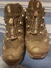 Salomon XA 3D Ultra 2 Trail Zapatos/Zapatillas Size UK 9.5