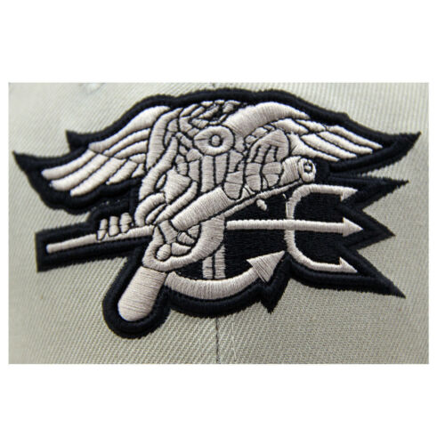 New Tactical Outdoor Military Operator Navy Seal Adjustable Men Baseball Cap Hat
