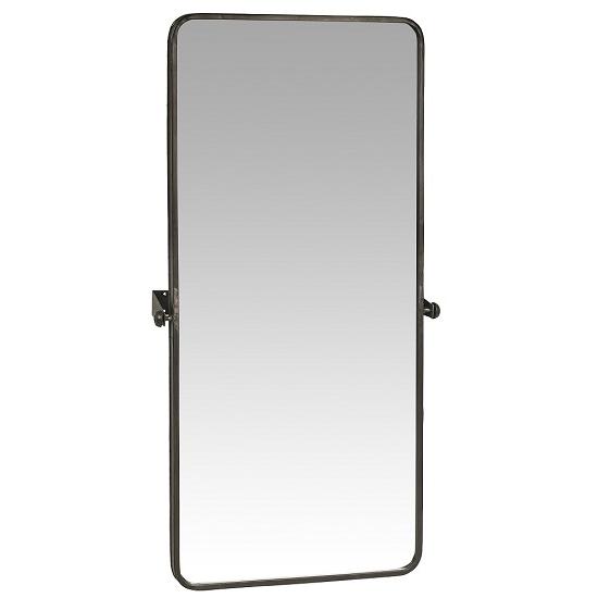 Brooklyn Wall Mirror by Ib Laursen 110.7 cm
