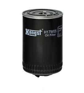 Engine Oil Filter HENGST H17W05