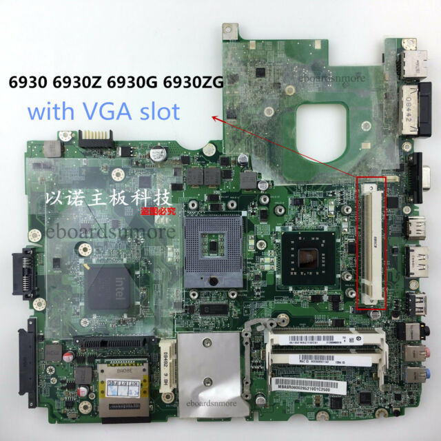 ACER ASPIRE 6930G CHIPSET DRIVERS
