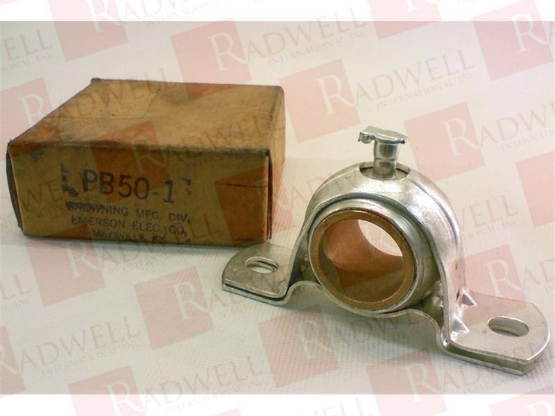EMERSON PB50-1   PB501 (NEW IN BOX)