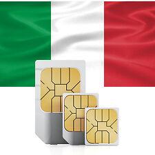 Italia dati SIM + 1000 MB per 30 giorni