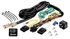 Dometic SeaStar Gauge and Harness Kit DK4320