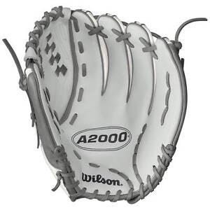 Wilson A2000 Superskin Fastpitch V125 125 Softball Glove R