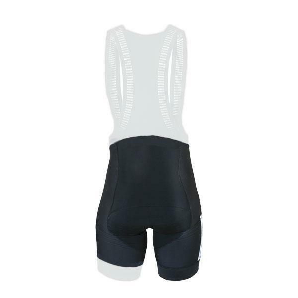 Biemme Italia Bib Shorts Retail 139.95 Black-