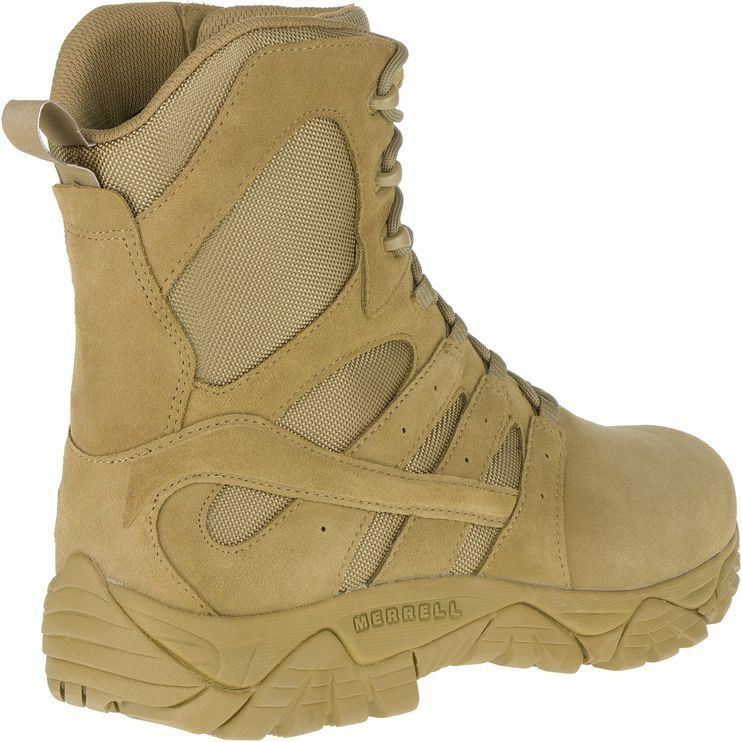 MERRELL Moab 2 Defense J17765 Tactical Military Army Army Army Combat Trekking Stiefel Mens 4b5d07