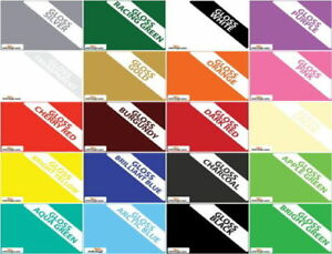 Ceramic-Wall-Tile-Stickers-6-034-Sq-Bathroom-Kitchen-Transfer-20-Colours-Multi-packs