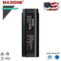 6v Power Tool Battery For Paslode 404717 Nailer Nail Gun Im250 Im350 Ni-cd Us on Sale