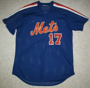 6cbd1d7fb88791 Image is loading New-York-Mets-17-Blue-Spring-Training-Majestic-