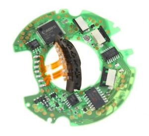 YG9-1156-000-MAIN-PCB-CANON-EF-28-90MM-F4-5-6-III-NEW-GENUINE-LENS-SPARE-PART