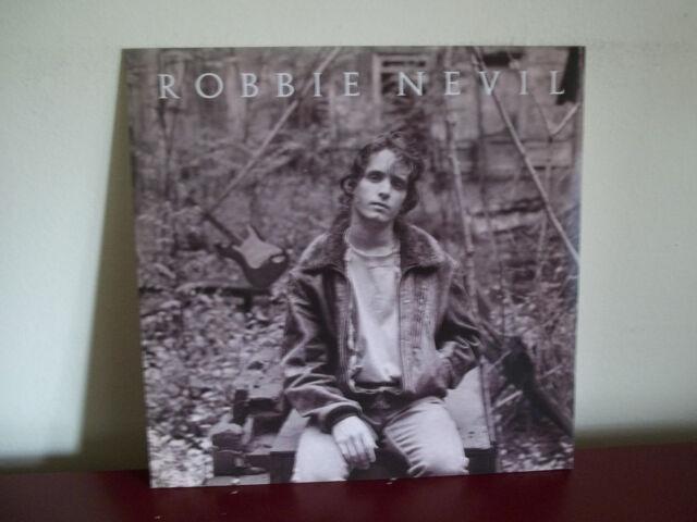 ROBBIE NEVIL -  Same  -  LP