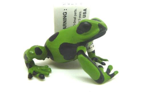 Papo 50176 Grenouille Vert Reptiles Animaux T23