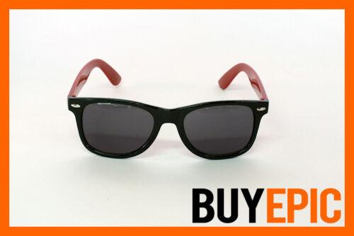 Fire Red Sunglasses Uv400 Jam Nip Opel Adam Glam Red Slam