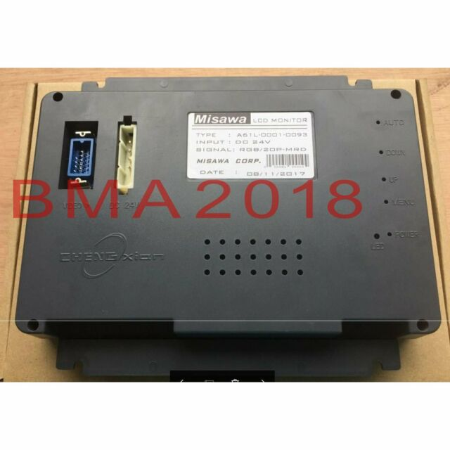 1PC New Fanuc Display LCD A61L-0001-0093 A61L00010093 fast delivery