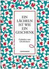 Ein Lächeln ist wie ein Geschenk von Hans E. Gerr (2012, Taschenbuch)