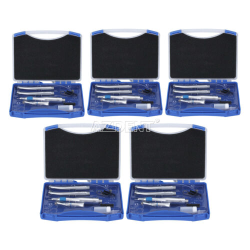 Dental Clinic NSK Style Pana Max High /& Low Speed Handpiece EX203C 2Hole kit