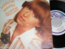 "7"" - Marion Maerz/non sarai mai essere Pireo - 1980 # 0716"
