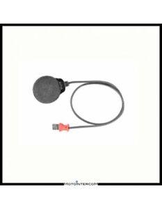 BE Deurtelefoon UCOM-2-4-16 Bedrade microfoon voor integraalhelm