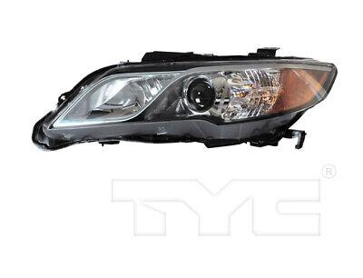 TYC NSF Left Side HID Headlight Assy For Acura RDX 2013-2015 Models