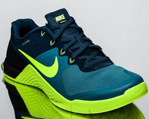 super popular 9b0f0 ea6ef Image is loading Nike-Metcon-2-II-men-training-train-gym-