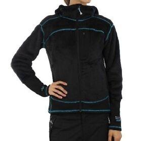 1c7ed2a77e00 Image is loading Mountain-Hardwear-Womens-Monkey-Woman-Lite-Jacket-Fleece-