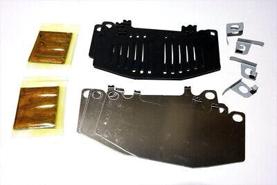 OEM 2012-17 Subaru Front Brake Pad Kit Impreza Crosstrek Forester NEW 26296FJ020