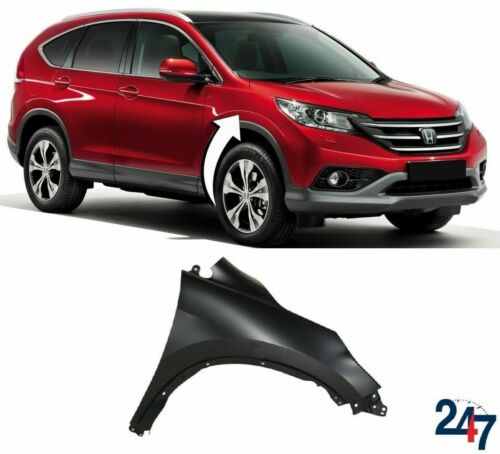 Guardabarros Delantero Ala Derecho O//S 60210T0AA90ZZ Compatible con Honda CR-V 2011-2015