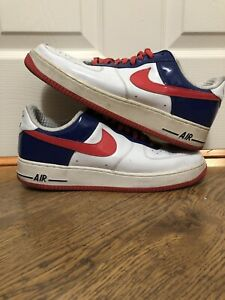 097ddbb7e5fe9 Nike Air Force 1 Low South Korea World Cup 2005 Size 12 309096-063 ...
