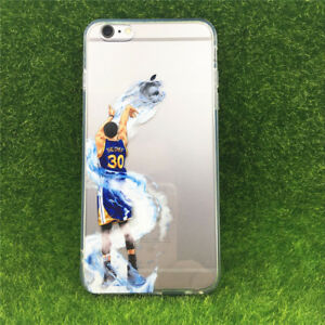 new style f7566 6c724 Details about Basketball Stephen Curry Silicone Phone case For iPhone Xs  Max Xr X 8 7 6 Plus 5