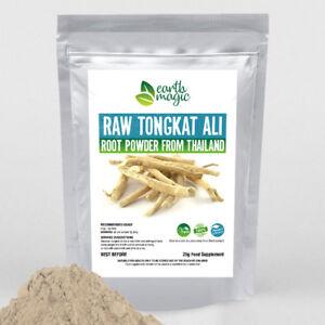 100-RAW-TONGKAT-ALI-root-powder-testosterone-booster-Androgoniser