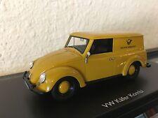 VW Käfer Kombi DBP 1:43 Schuco neu & OVP 450900800