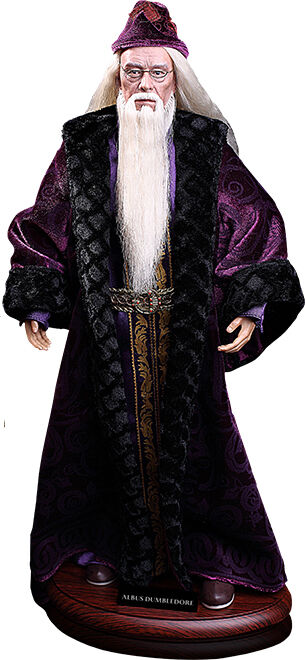 HARRY POTTER - Albus Dumbledore 1/6th Scale Action Figure (Star Ace Toys)  NEW