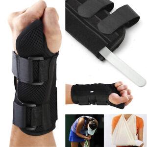 Hand-amp-Wrist-Brace-Support-Splint-Wrist-Injury-Relieve-Carpal-Tunnel-Syndrome