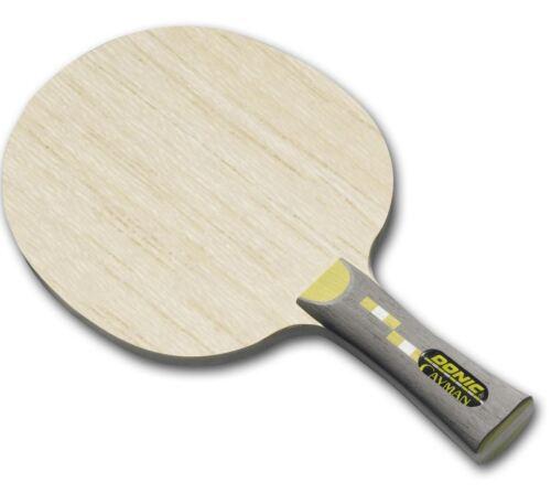 Donic Cayman tennis de table ping pong droite Poignée-livraison gratuite vente
