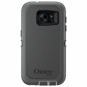 buy popular 2dbc9 738b1 OTTERBOX Defender Case for Samsung Galaxy S7 - Glacier