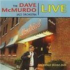 Dave McMurdo - Live at Montreal Bistro April 1992 (Live Recording, 2013)