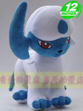 pokemon pikachu Absol stuffed plush doll dolls  soft toy UB15
