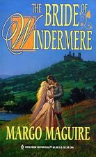 The Bride of Windermere (Harlequin Historical, No.